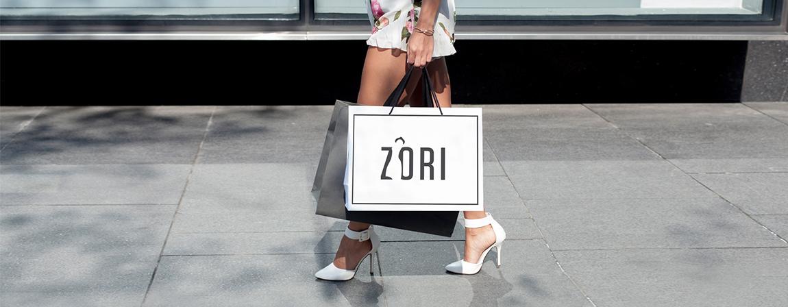 Zori-slider